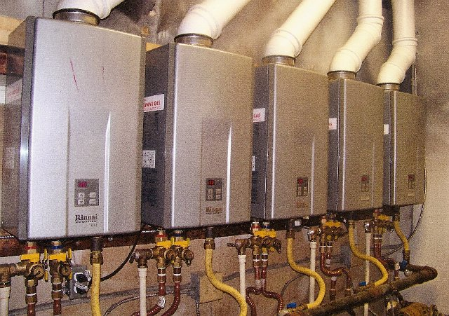 Commercial Plumbing Services