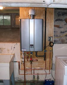 Water Heater Installation Amp Repair Belfair Gig Harbor