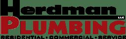 Herdman Plumbing Logo