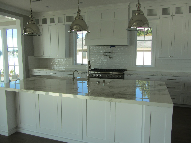 Kitchen Plumbing Bainbridge Island WA & Silverdale